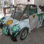 UNIBEN Students' eco-friendly Car Passed International Evaluation