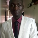 MY TENURE AS A LEADER,  A SERVANT LEADER BY Patrick Andrew Adeize