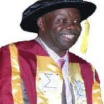 IN MEMORY OF ENGR. PROF. MUSBAU AJIBADE SALAU , MAY HIS SOUL REST IN PEACE