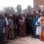NIMechE Moves National Headquarters to Abuja (Photos Included)