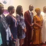 Nigerian Engineers tackle the Diversification of Economy, as Engr Margaret Oguntala and two others gave out Prizes to Best Female Engineering graduates in Lagos
