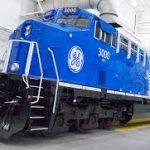 Railway concession: GE to bring 20 locomotives, 200 Wagons and  Establish University of Transportation