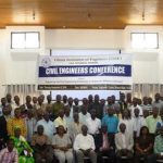 Civil Engineers Conference and Exhibition opens in Accra
