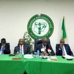 NBA President praised Nigerian Society of Engineers' System, Says it is worth Emulating