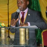 NIEEE Lagos unveiled Agenda for Young Electrical Electronic Engineers in Lagos