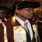 SQUARE HOLES AND ROUND PEGS AS HURDLES FOR PUBLIC INFRASTRUCTURE DEVELOPMENT BY ENGR TITI OMO-ETTU