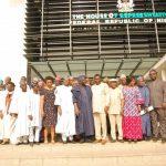 Nigerian Engineering Act Amendment: Dogara raises alarm over quacks in engineering