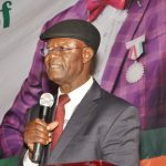 "Benue Deputy Gov. Engr.Benson Abounu advised:  ""Grow Nigeria's economy by encouraging engineers"""