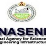 NASENI Bags 'Best Performing Agency' Award