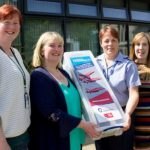 Learning kits inspired by RAF sent to Moray schools to inspire next generation of engineers