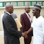 We need to go back to basics to revamp Quality Engineering- High Chief Tunde Zedomi