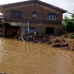 NIHSA DG warns Nigerians to brace up for more floods