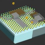The cell-sized robots that can sense their environment and store data by Elyse Simich