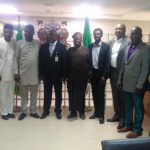 NPA BACKS INSTITUTION OF PROCUREMENT ENGINEERS: CALLS FOR EFFECTIVE IMPLIMENTATION OF PPA 2007