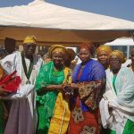 KADA 2018: ENGINEERS' WIVES UNVEILED POWER PROJECT IN JUJI IN COMMEMORATION OF NSE 60TH ANNIVERSARY