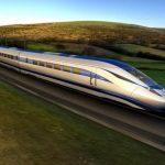 Firm to build Lagos-Abuja 45 minutes rail
