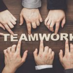 Why women collaborating 'isn't a soft skill, it's a superpower' by Lisa Ardill