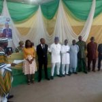 NIMechE Kaduna Sets for re-positioning and revitalization as Engr Ibrahim is inaugurated as 11th Chairman
