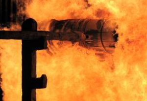 The Need for Passive Fireproofing in our Industrial Technological Facilities By Athan Oparaji