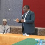 Nigerian Society of Engineers Commends NNPC for Championing Cause of Women Engineers