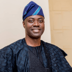 Engineers in Politics: Engr. Seyi Makinde, Oyo State Governor Elect
