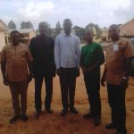 NSE AGUATA BRANCH PLAYS HOST TO NSE AWKA BRANCH