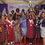 APWEN excites Students at Mayen Adetiba Technical Bootcamp: Advocate creativity and career balance