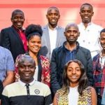 Nigerians others selected in Royal Academy of Engineering recognises the ambitious African innovators transforming Africa