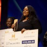 Nigerian startup wins Jack Ma's African Netpreneur prize