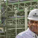 Dangote to test $90m power plant