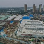 China's Superfast hospital in Wuhan ready to accept highly contagious patients (Pictures)