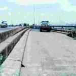 Public notice: Alaka Bridge linking Eko Bridge shut for emergency repairs