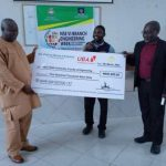 NSE Victorial Island Branch Adopt LASU: Established Research Fund and collaboration