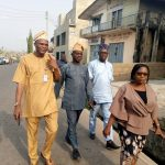 Osun promises adequate water supply as ministry Inspects Pipelines