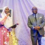 Arup Nigeria joins the league: appoints first woman engineer as board member