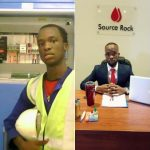 A young Man Who Worked As Security Guard For Years, Becomes CEO Of Oil and Gas Company