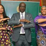 Women in energy network lauds NNPC COVID-19 intervention; pledges test kits, lab equipment
