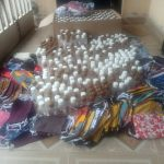NSE Benin produces and distribute Sanitisers, Facemasks as part of COVID -19 prevention awareness campaign in Edo