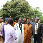 HISTORIC VISIT OF NSE PRESIDENT TO AJAOKUTA AND FACILITY TOURS OF AJAOKUTA STEEL COMPANY LIMITED (ASCL) AND GEREGU