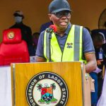 Traffic Congestion: Sanwo-Olu flags off construction of Regional Road