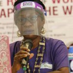 Speech by President Association of Professional Women Engineers of Nigeria, Engr. Funmilola Ojelade FNSE, on the Occasion of the 2020 APWEN CONFERENCE/AGM,