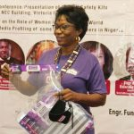 Welcome Address by Engr. Fumilola Ojelade , President Association of Professional Women Engineers of Nigeria; on the Occasion of the Maiden International Women in Engineering Day (INWED)