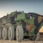 Buratai inspects local construction of combat vehicles in Maiduguri