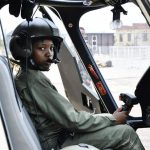 NAF LOSES FIRST FEMALE FLYING OFFICER TOLULOPE AROTILE IN ROAD TRAFFIC ACCIDENT IN KADUNA