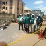 COREN ERM tasks KWSG on hydraulic structures in the state