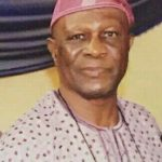 Remembering Engr Akinsanya Anthony Oludaiye, First chairman of NSE kano and Third Chairman of NSE Ikeja Branches