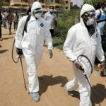 Report: How the Ebola experience helped the African continent's fight against COVID-19