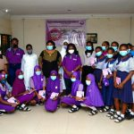 APWEN Chapters Train, Award Scholarships to Girls on International Day of Women and Girls in Science