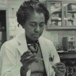 Meet Dr. Marie Maynard Daly: The first Black woman with a Ph.D. in chemistry
