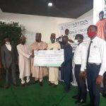 Creativity Day: FG grants five innovators N10m seed fund